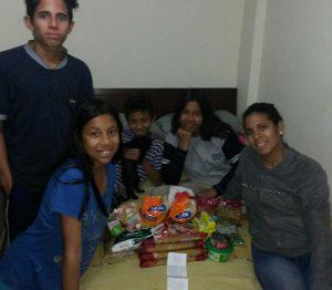 Familia Ortega
